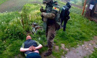На Буковине задержали торговца оружием, которое поставляли из зоны АТО