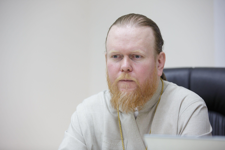 Архиепископ Евстратий (Зоря) отметил, что Украина канонической территорией УПЦ МП не является