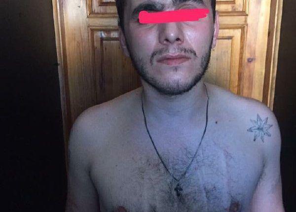 Задержаный входит в этническую преступную группу, которая координируется Миндией.