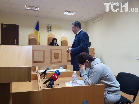 Чиновнице ФГВФЛ назначили залог в 130 млн