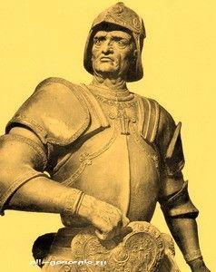 Джованни Джустиниани Лонго — генуэзский кондотьер из рода Лонго в составе торгового клана Джустиниани, на протяжении 200 лет франкократии владевшего островом Хиос. Герой обороны Константинополя от турок в 1453 году.
