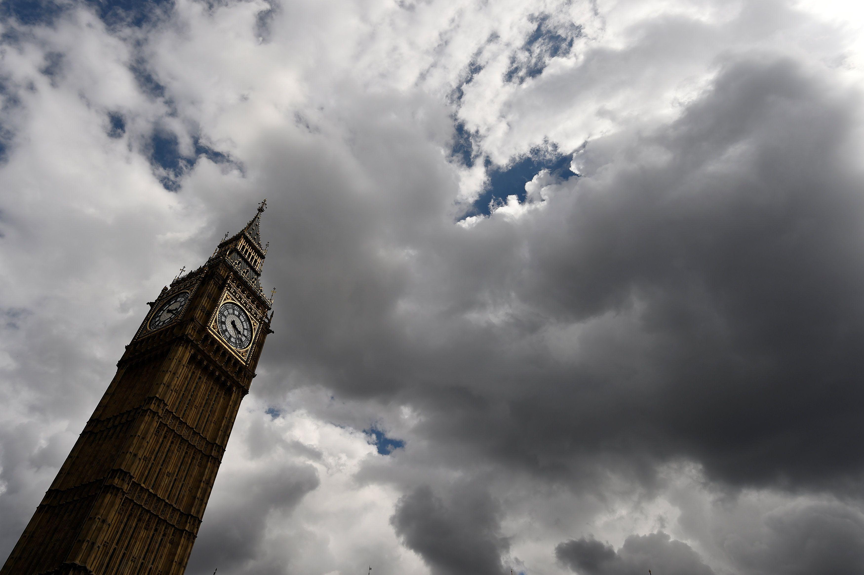 Лондону стоит серьезно обеспокоиться своей репутацией
