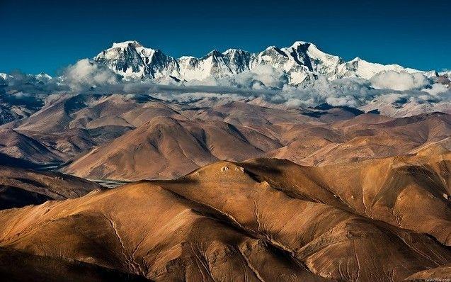Тибетське нагір'я