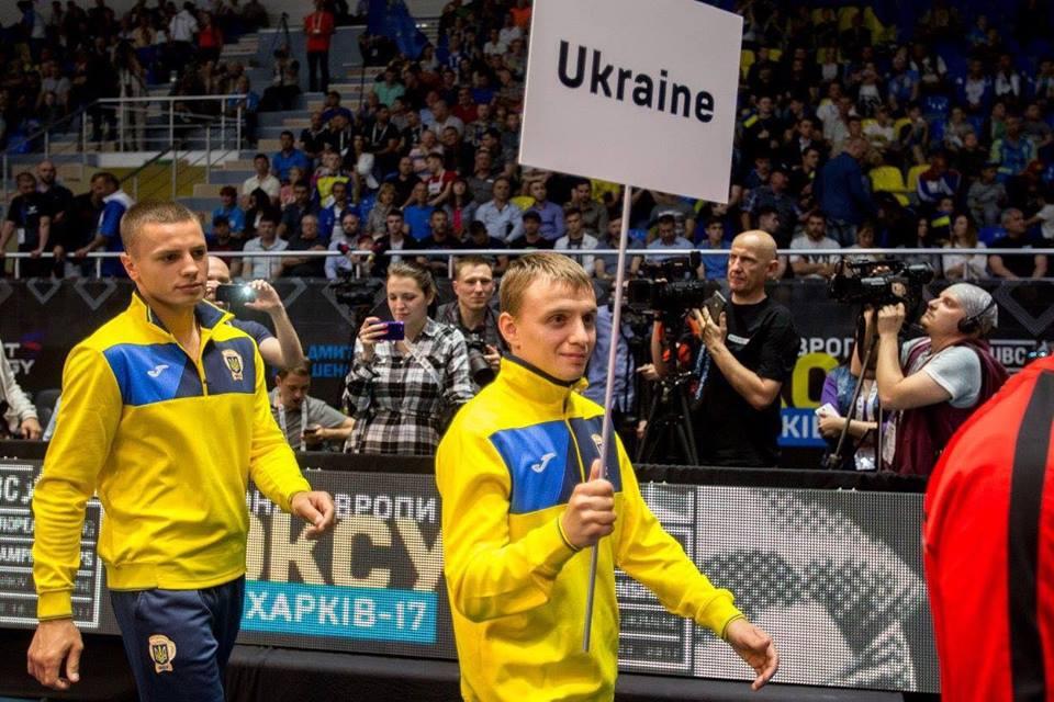 Украинские боксеры завоевали 4 путевки на ЧМ