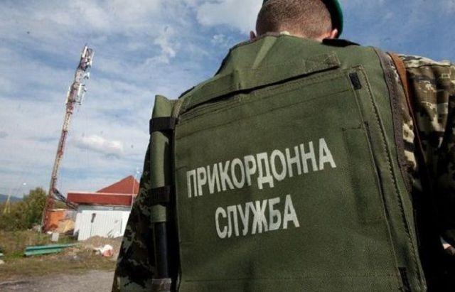 На Сумшине пропали двое украинских пограничников