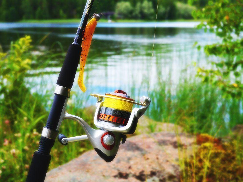 Картинки по запросу все для удачной рыбалки
