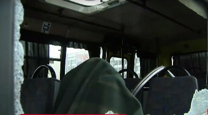 Водителей машин-участников ДТП повезли в больницу