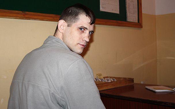 Богдан Панюшенко