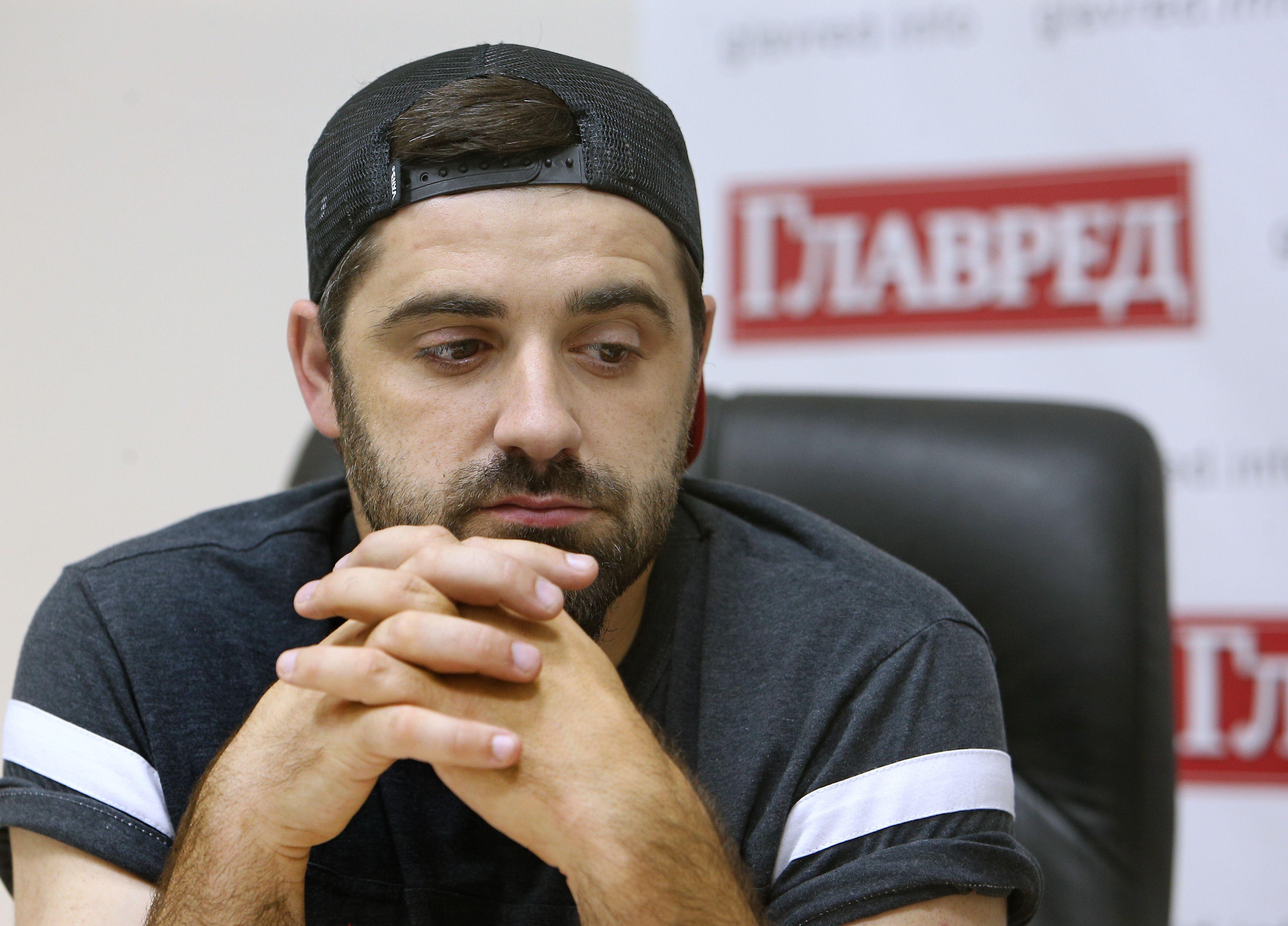 Любомир Левицький