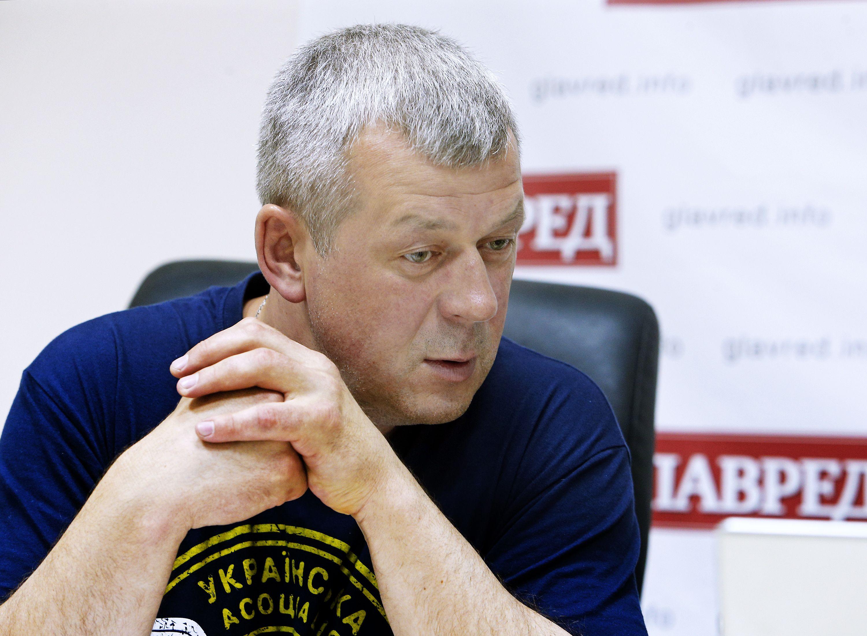 Георгий Учайкин
