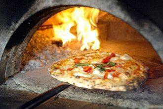 Названы лучшие простые рецепты основы для пиццы