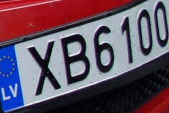 У владельцев авто на еврономерах возникли проблемы