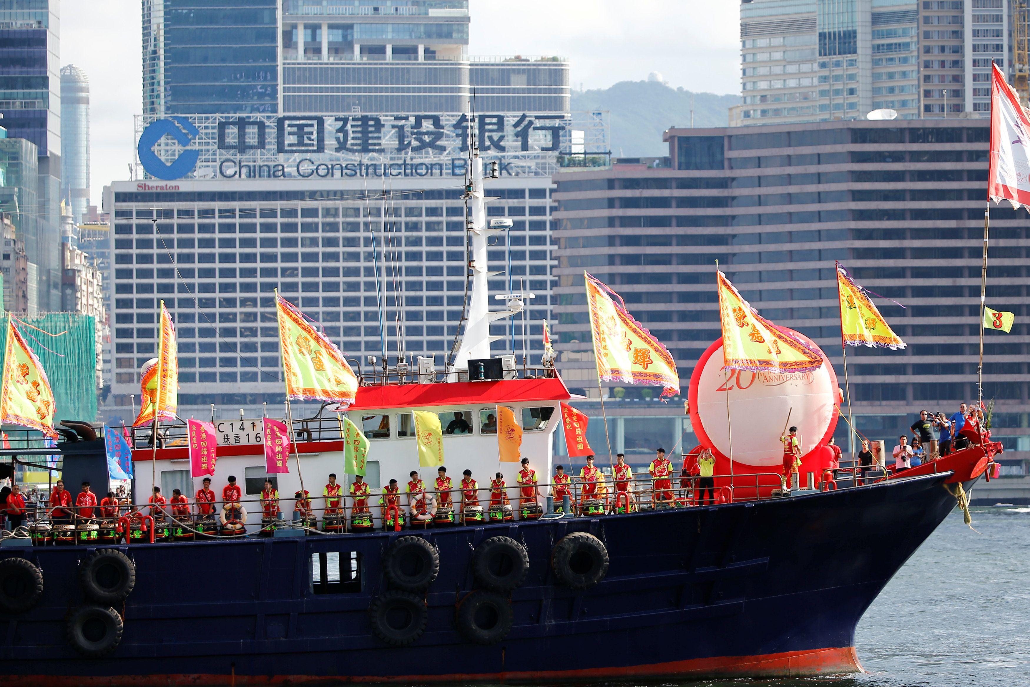 Гонконг возглавил рейтинг самых привлекательных городов