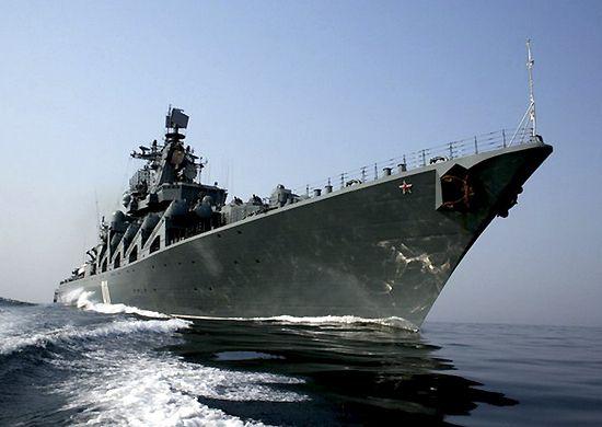 крейсер, Варяг, корабль, Россия