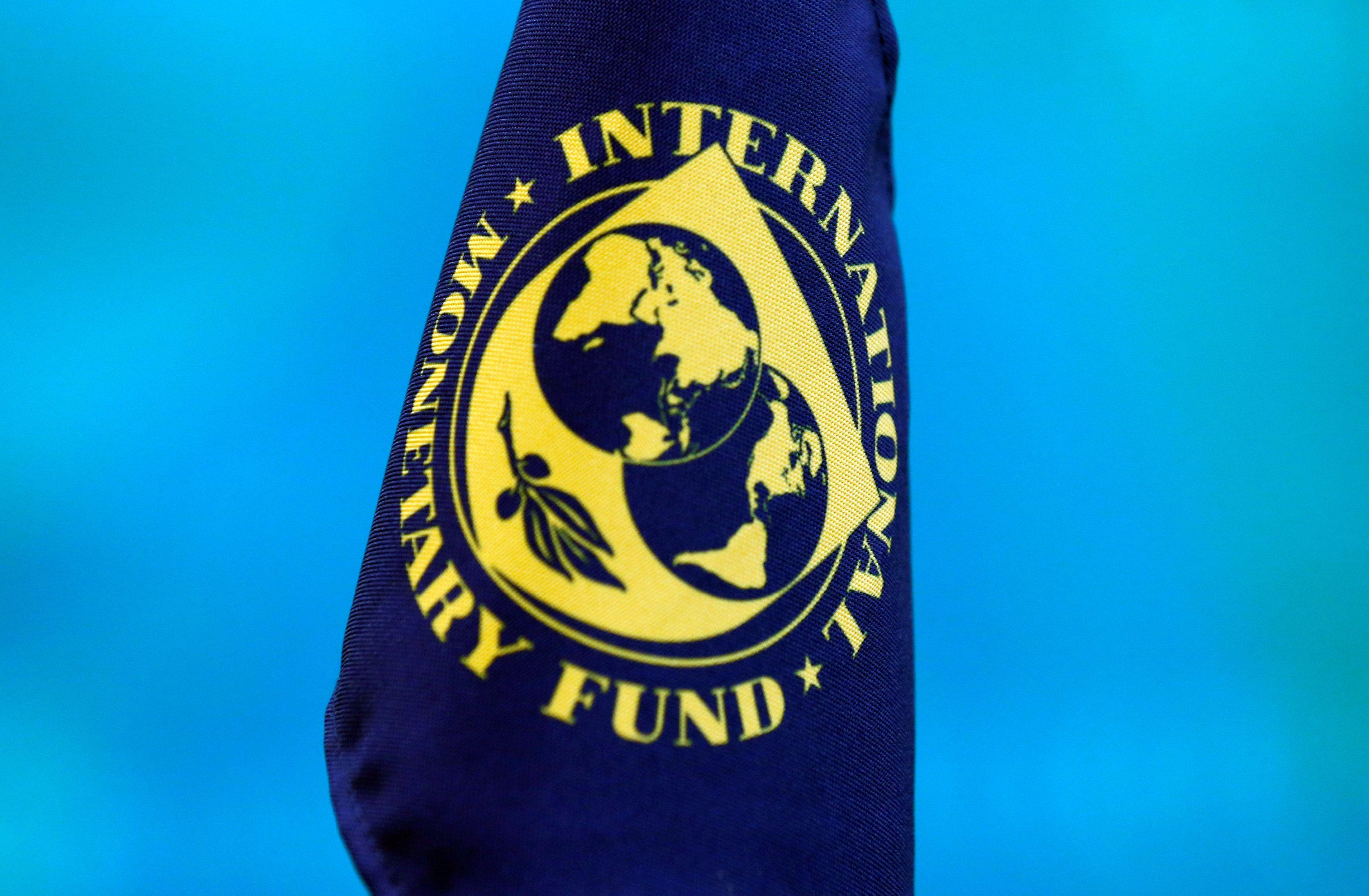 МВФ, как ожидается, выделит Украине почти 2 млрд долларов