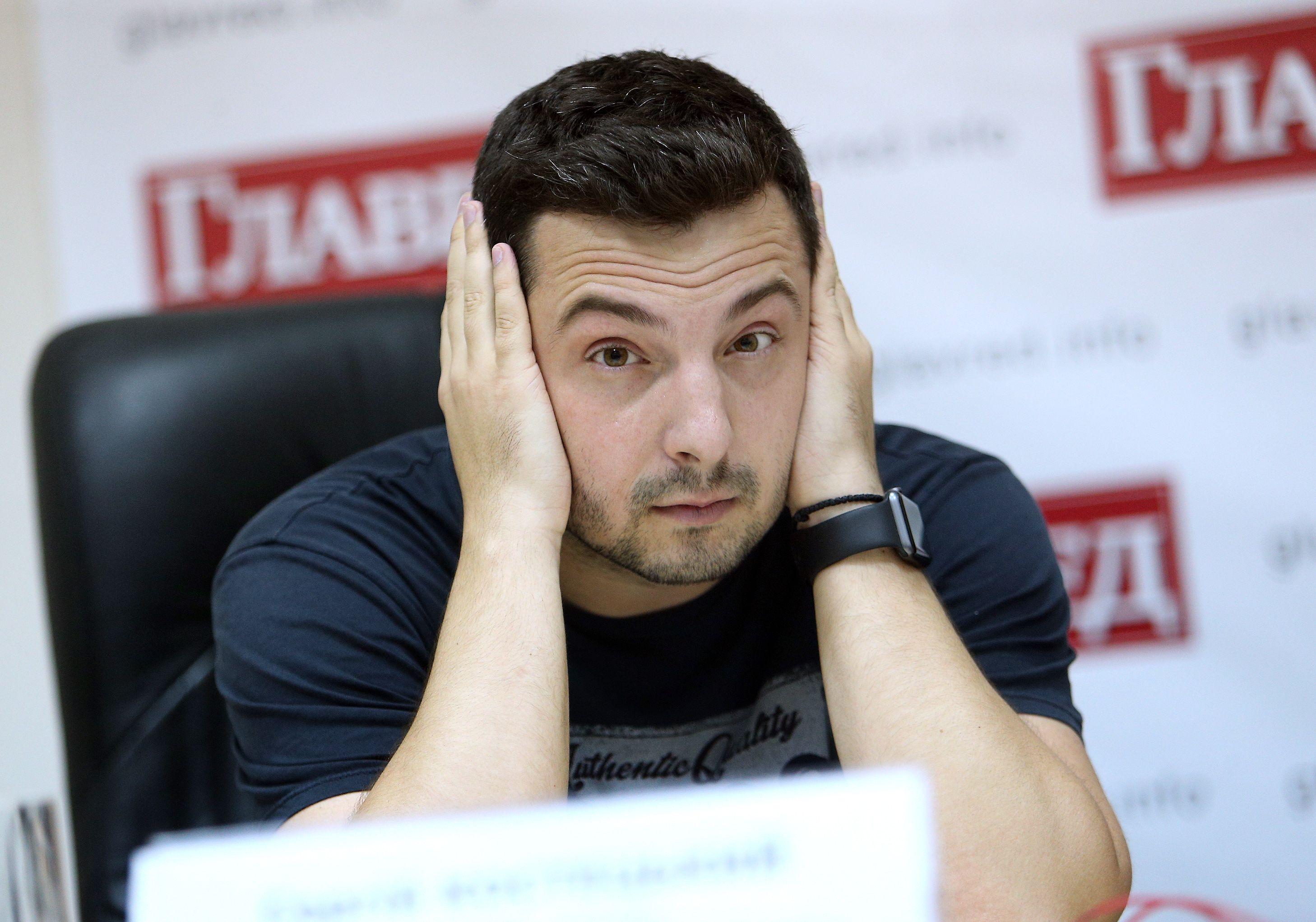 Сергій Костецький