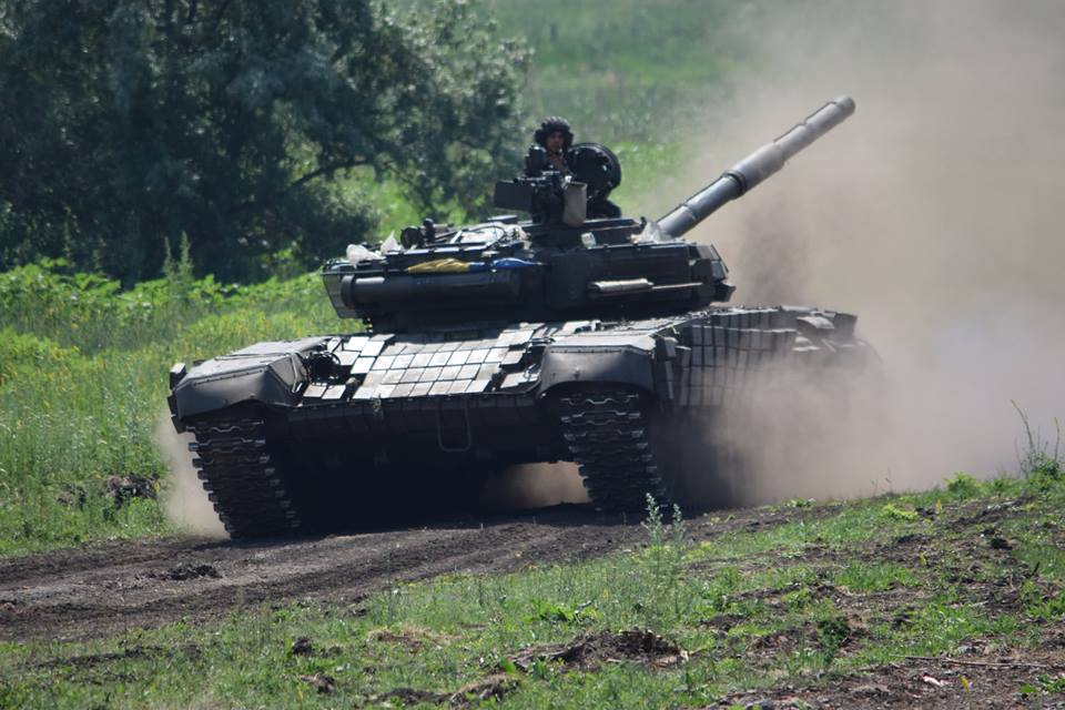 Росія, армія 04 танк