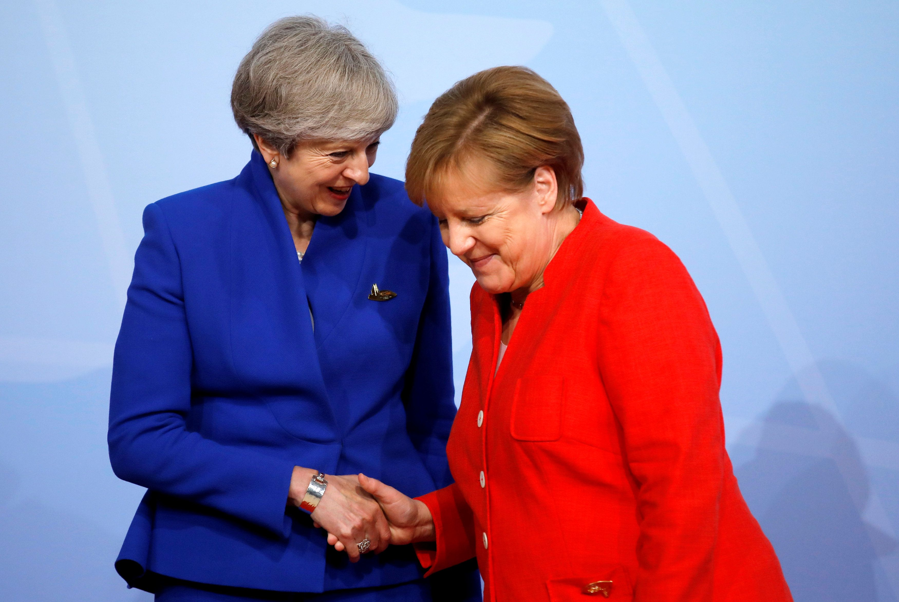 Тереза Мэй объявила обуступках всоглашении овыходе из европейского союза