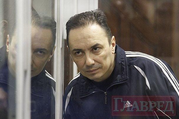 Ивана Безъязыкова задержали год назад