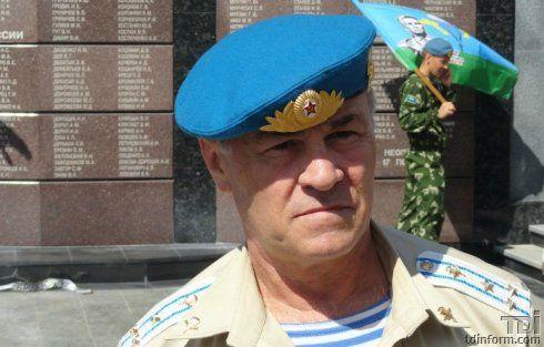 Валерий Гратов.