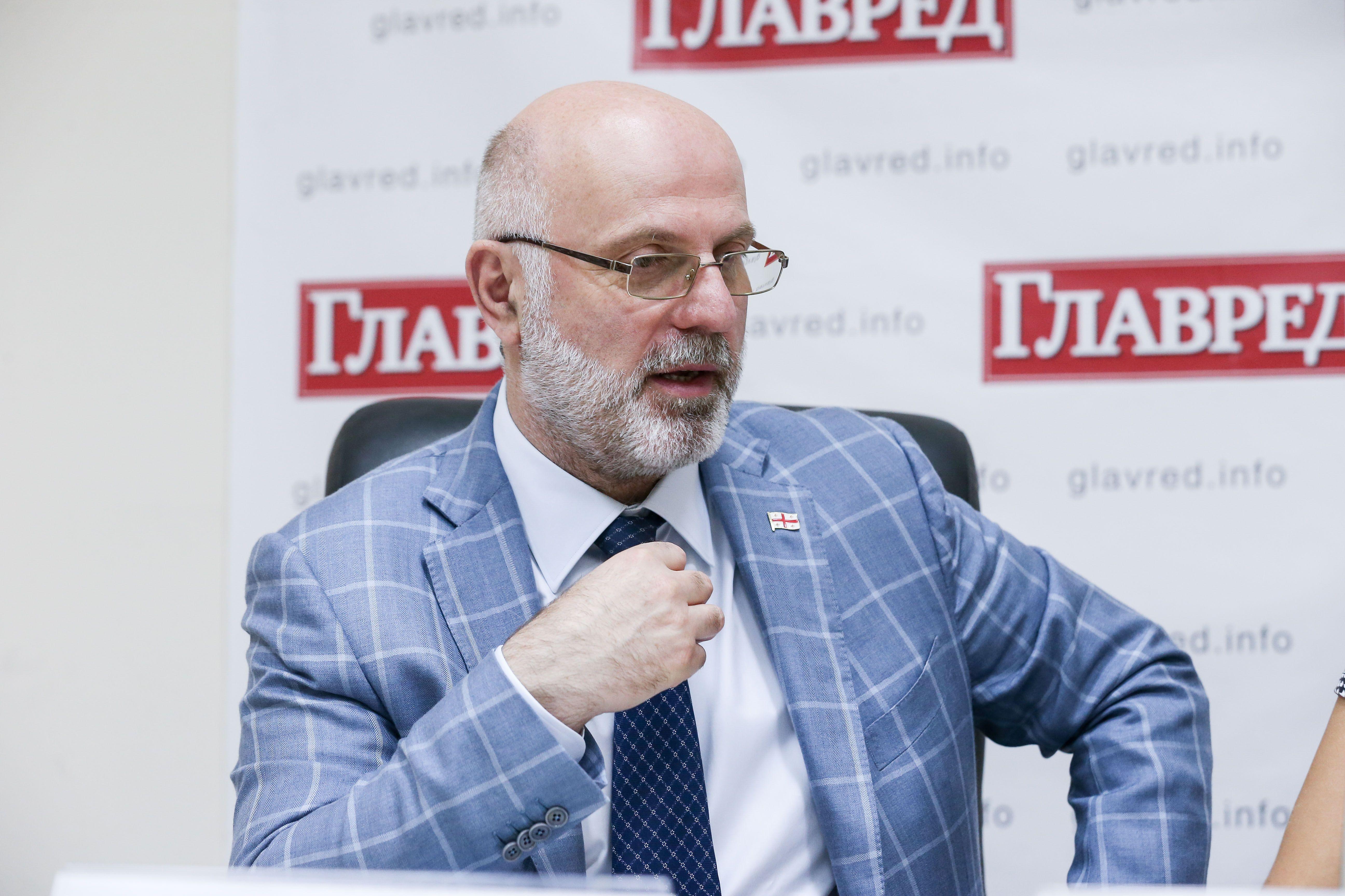 Григол Катамадзе