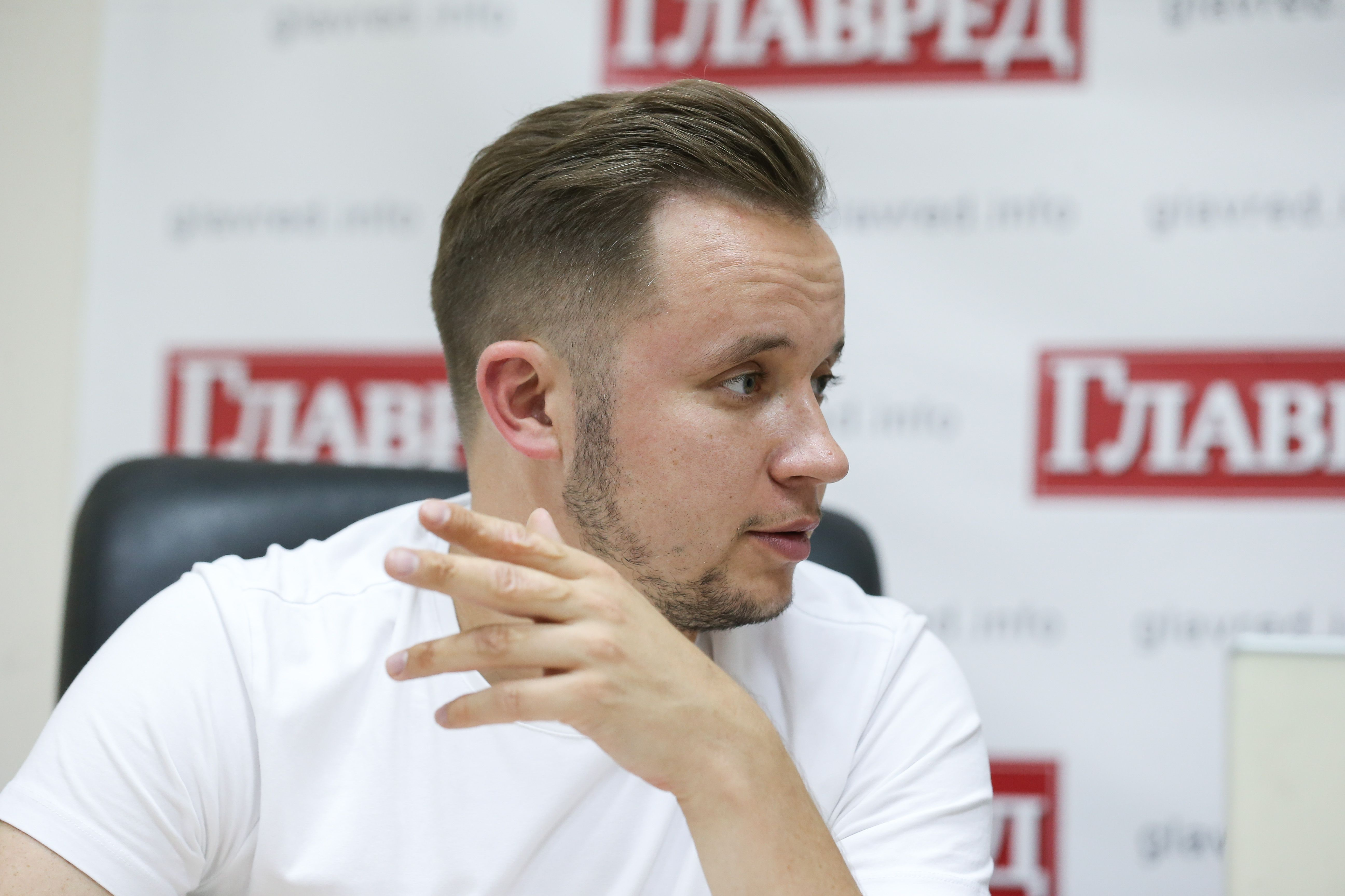 Артем Гагарин