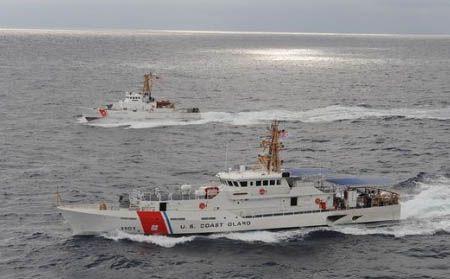 Украина получит американские патрульные катера