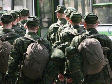 В Генштабе ВСУ сообщили, что в Украине продлили сроки призыва на срочную службу из-за увеличения численности призывников