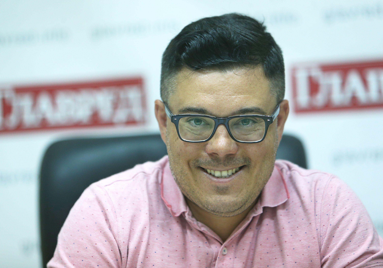 Тарас Березовець