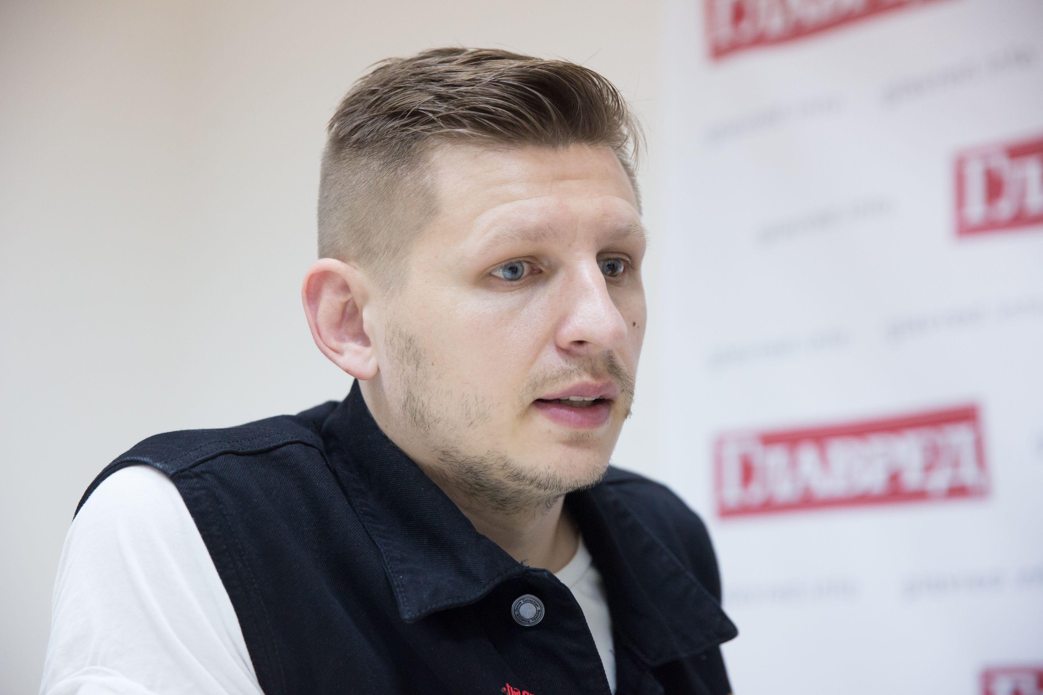 Сергій Мартинюк