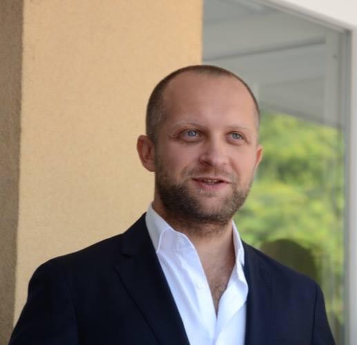 Максим Поляков.