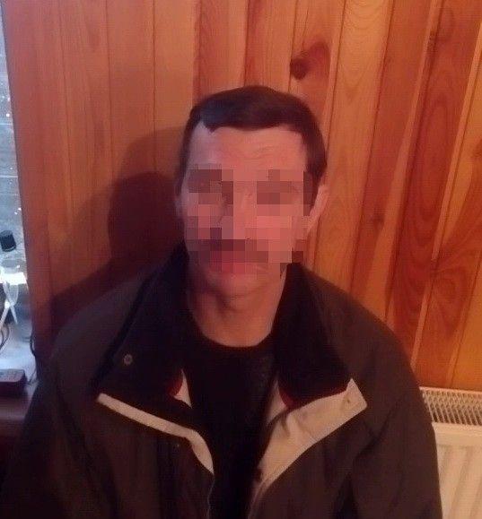 На Луганщине поймали информатора ЛНР