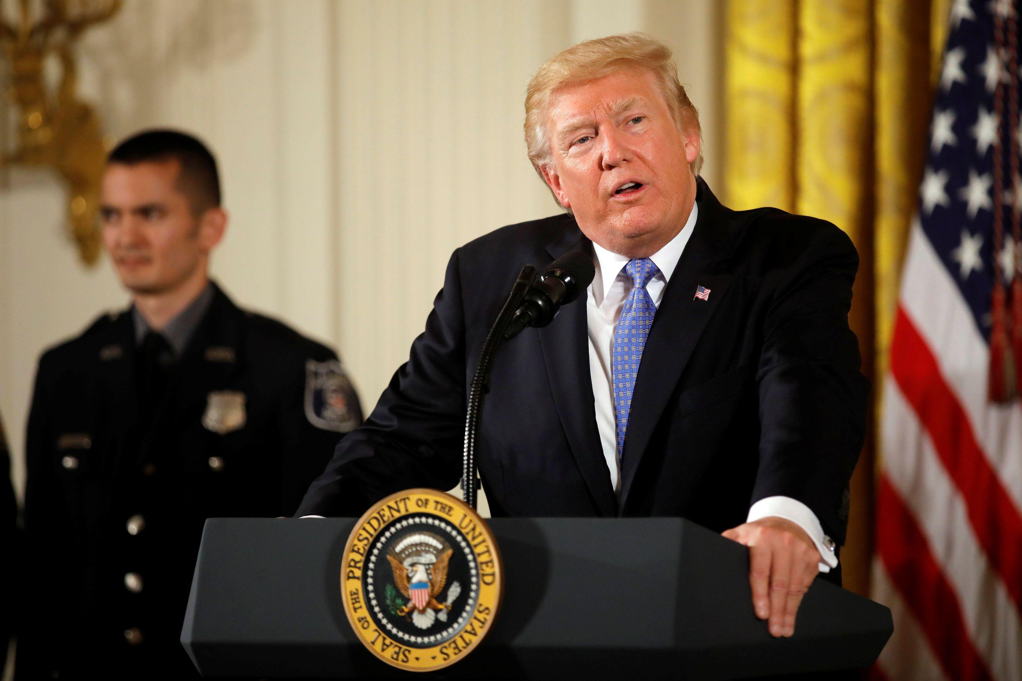 Трамп жестко раскритиковал ФБР