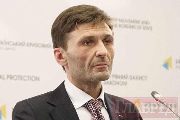 Виталий Тытыч
