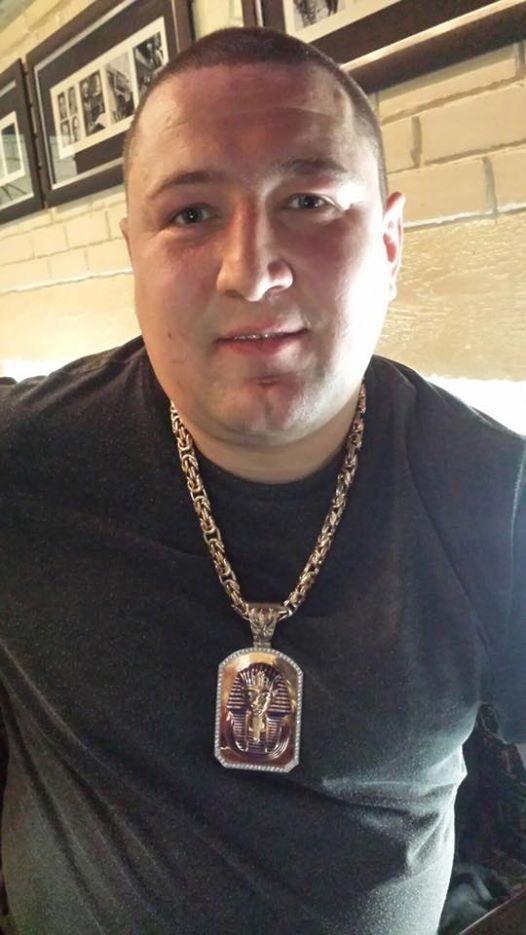 Подозреваемым в покушении является Михаил Дерещук.