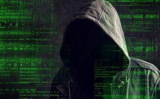 кибератака, хакеры