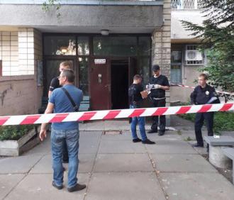 Источник утверждает, что тело погибшего нашел сосед