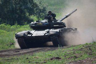 У Росії немає на сьогоднішній день можливості військового вторгнення в Україну - розвідка / mil.ru
