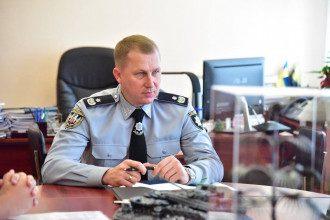Аброськин обвиняет во всем неустановленную российскую ДРГ