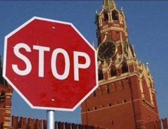 Кремль, санкции, Россия