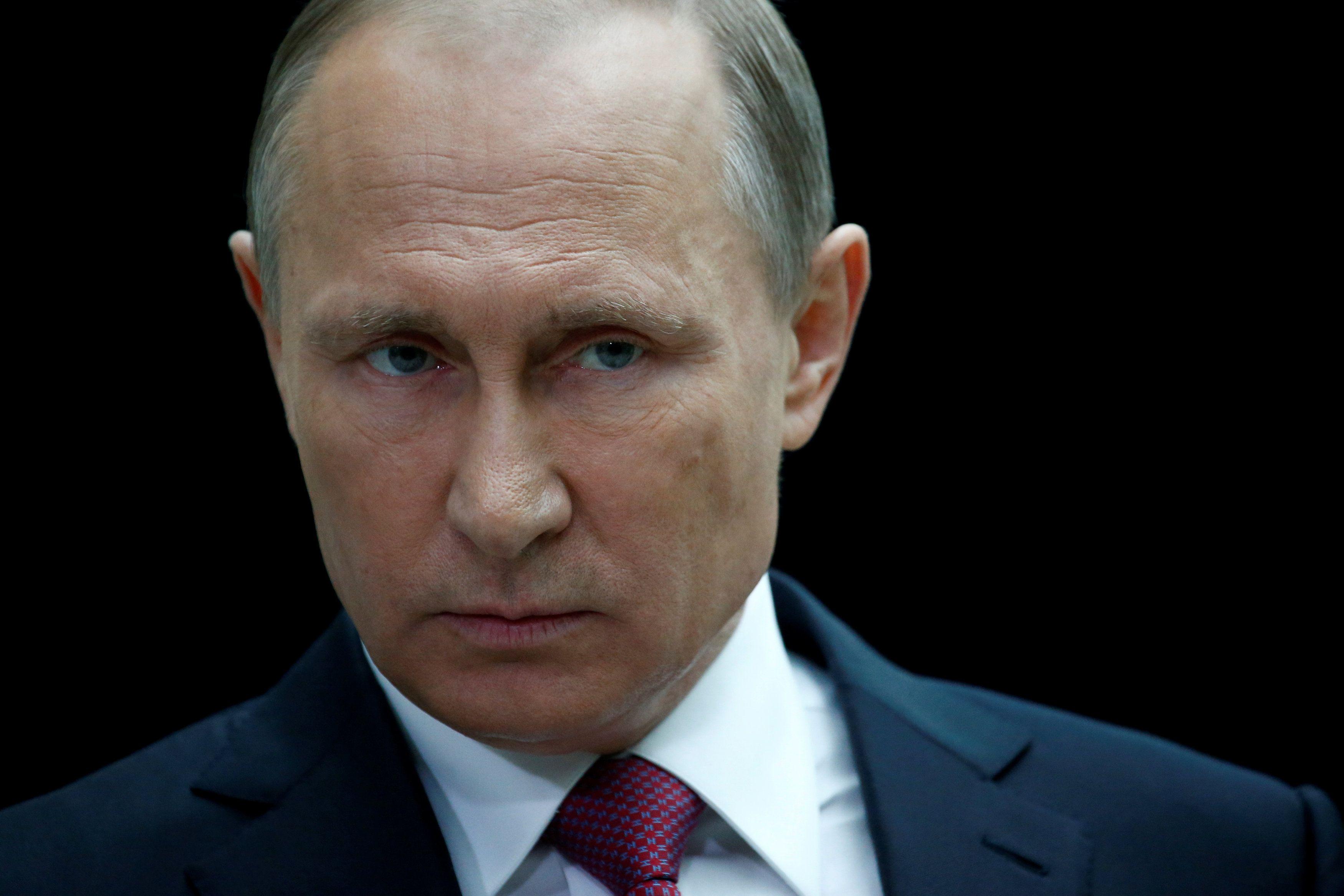 Путин может пойти на обострение в Украине