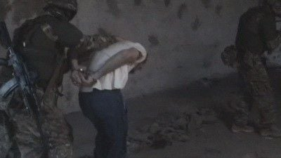 На Луганщине поймали беглого боевика ЛНР