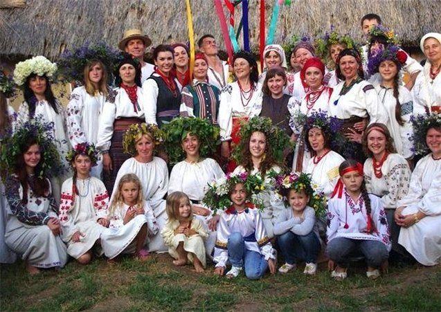 Слов'яни — духовні брати у Праві
