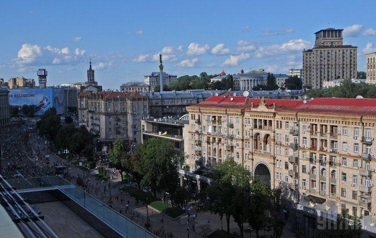 Три района Киева остались без интернета – Новости Киева