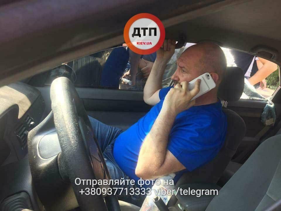 Нардеп Сергей Мельничук