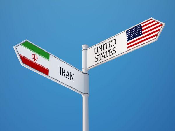 Против Ирана могут ввести новые санкции