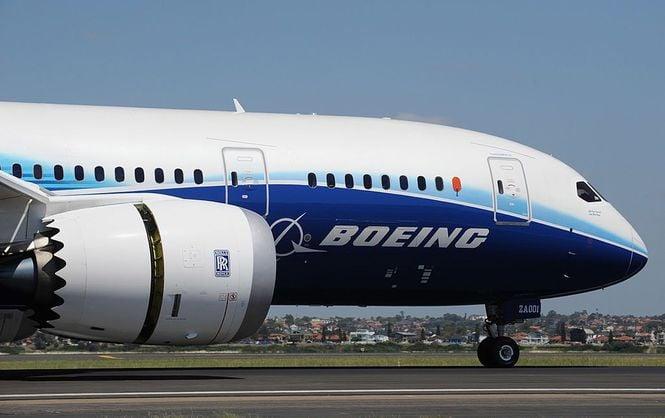 На Кубе разбился Boeing 737.