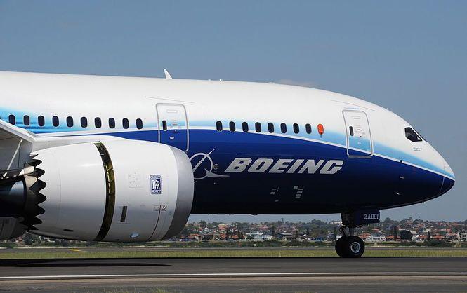 Боинг, Boeing