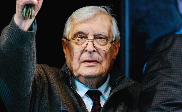 Олег Басилашвили