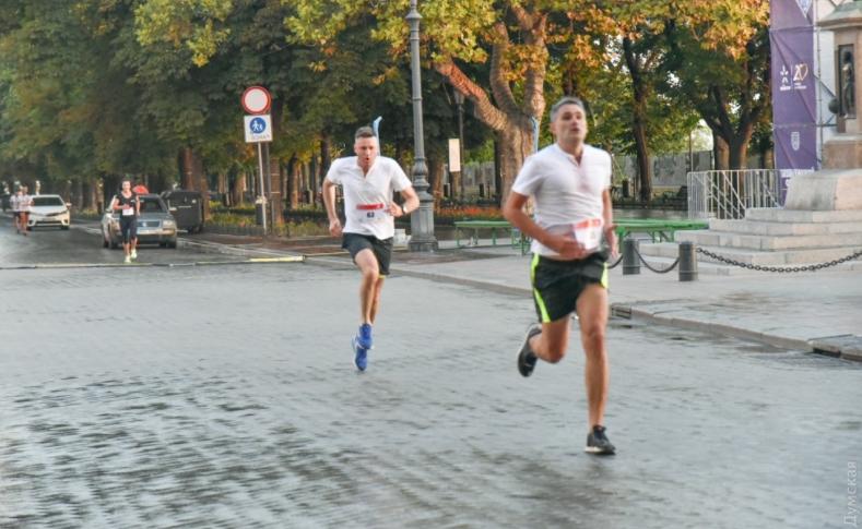 Какой бег полезнее всего.